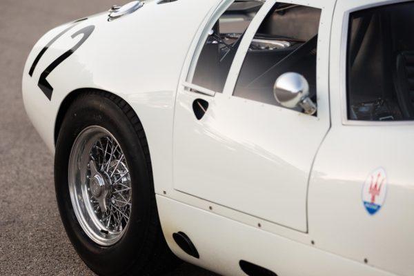 Maserati 1514 12