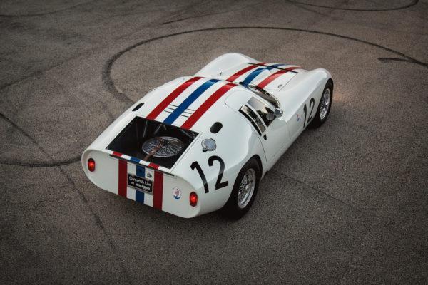 Maserati 1514 13