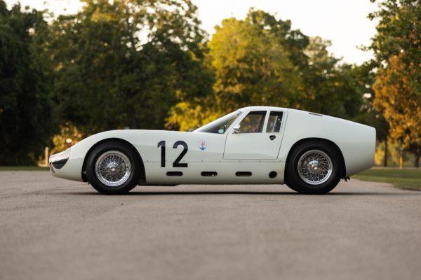 Maserati 1514 2