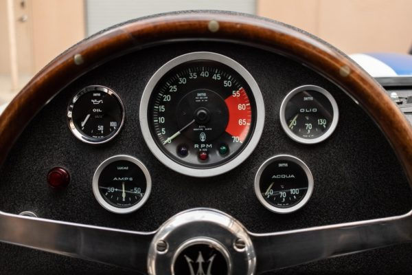 Maserati 1514 4