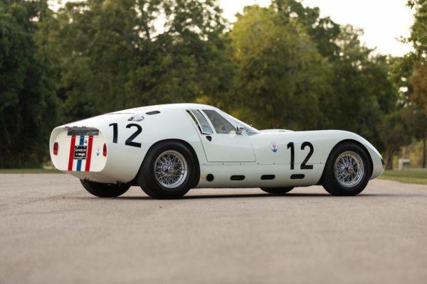 Maserati 1514 7