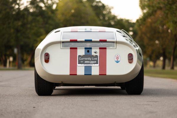 Maserati 1514 8