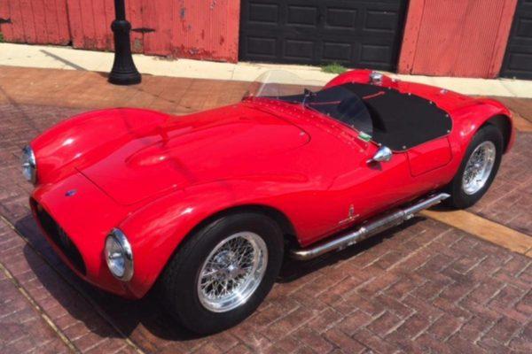 Maserati A6 11
