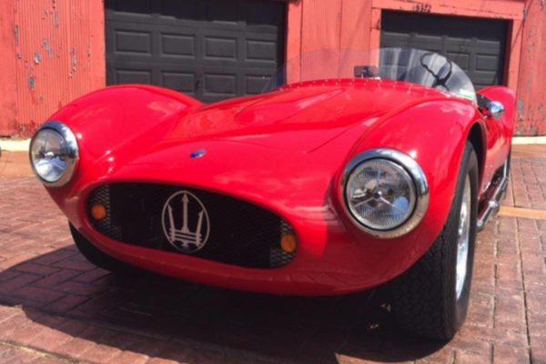 Maserati A6 13
