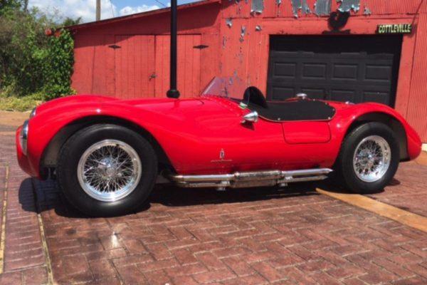 Maserati A6 14