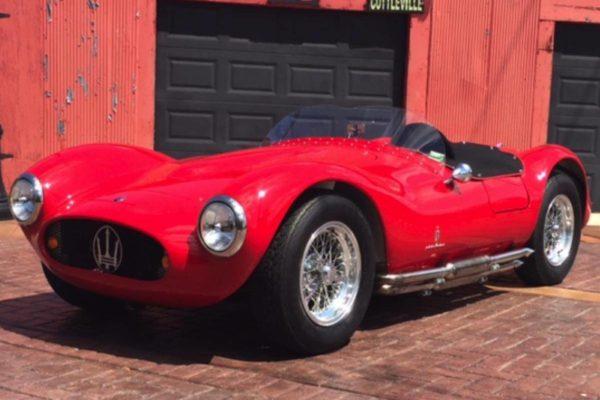 Maserati A6 15