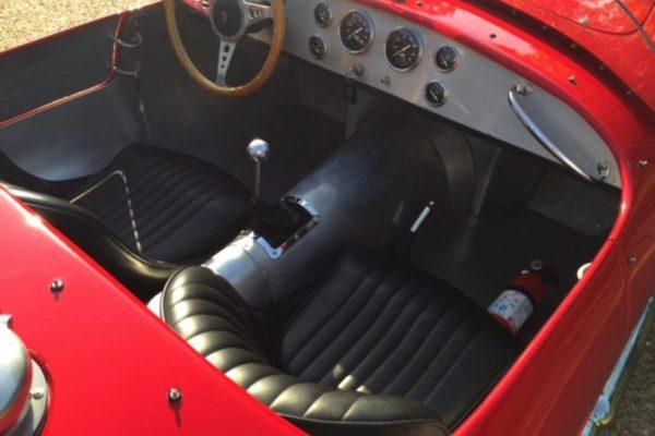 Maserati A6 17