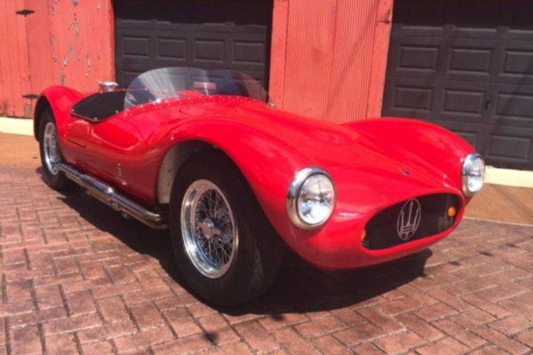 Maserati A6 18