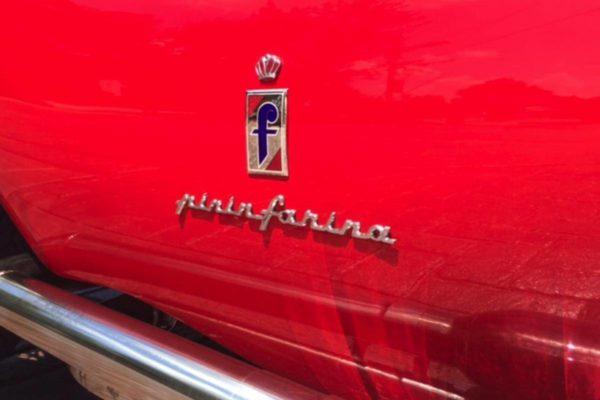 Maserati A6 2
