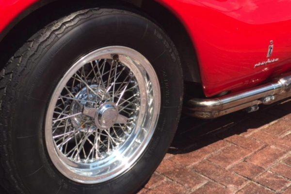 Maserati A6 3
