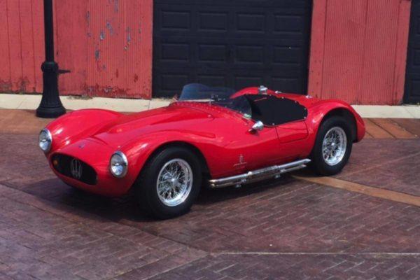 Maserati A6 6