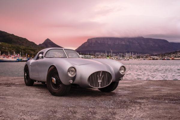Maserati A6 Replica A6