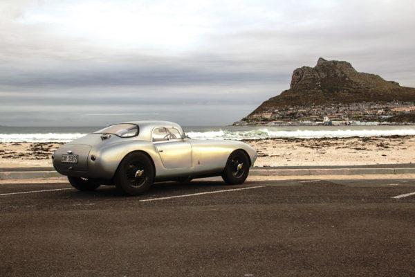 Maserati A6 Replica B19