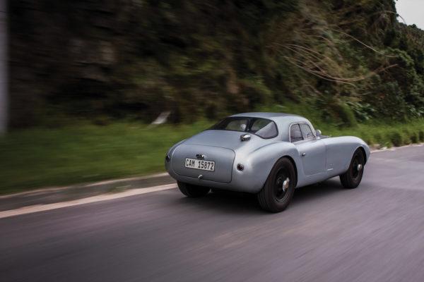Maserati A6 Replica B21