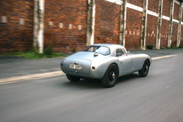 Maserati A6 Replica C20