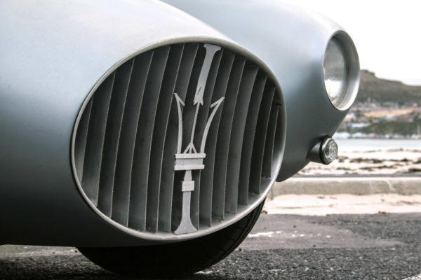 Maserati A6 Replica E11