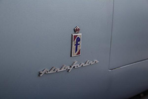 Maserati A6 Replica E16