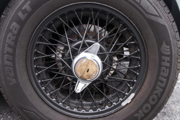 Maserati A6 Replica E25