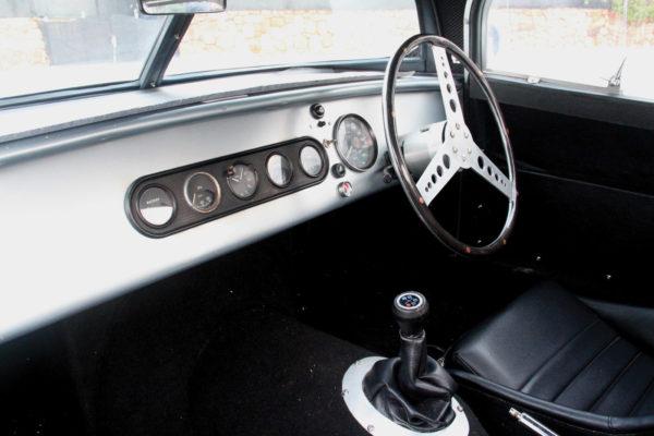 Maserati A6 Replica G12