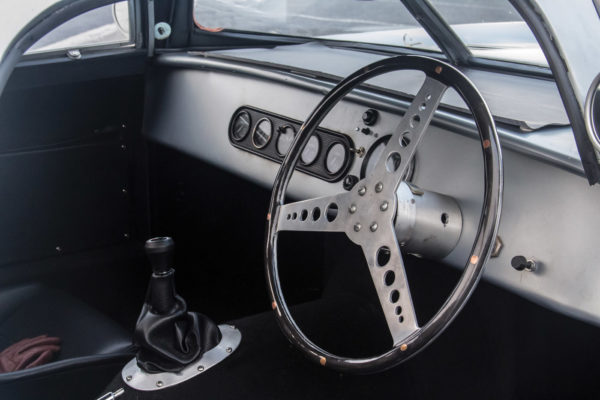 For driving in South Africa, the steering is on 