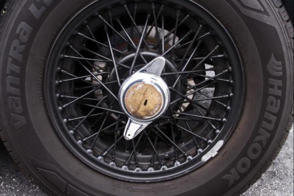 Maserati A6 Replica G24