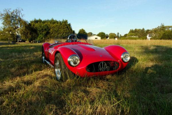 Maserati A6 Gcs Fiberglass 2