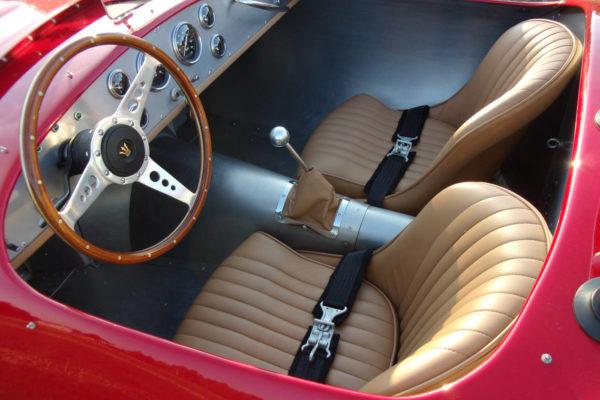 Maserati A6 Gcs Fiberglass 6