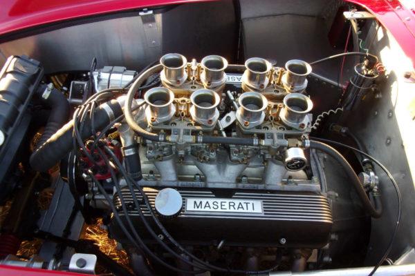 Maserati A6 Gcs Fiberglass 8