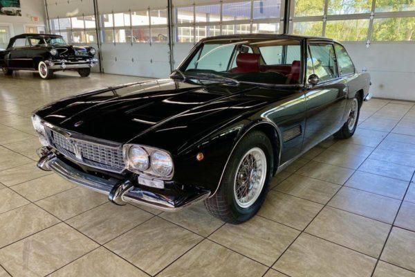 Maserati Mexico 3