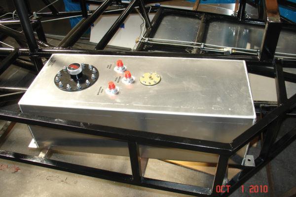 McLaren M8 F Replica C5