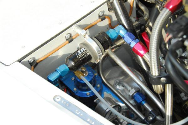 Miata Based Lotus 7 Style Replica 8
