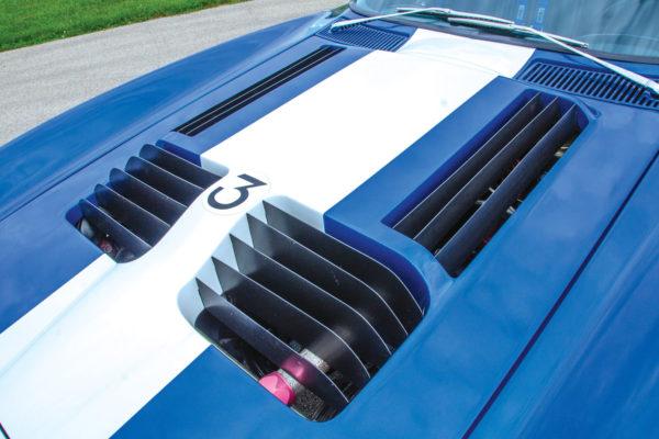 Mid America Corvette C10