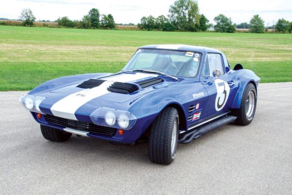 Mid America Corvette C13