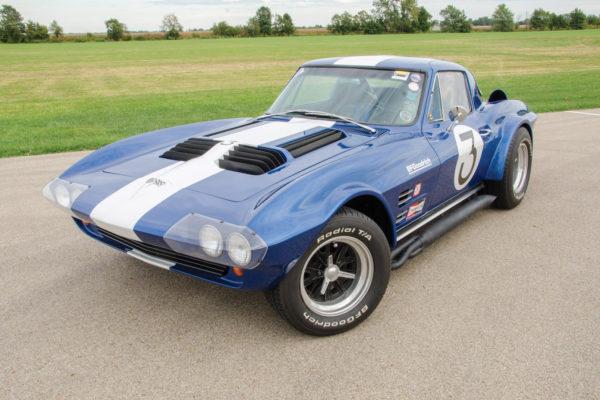 Mid America Corvette C14