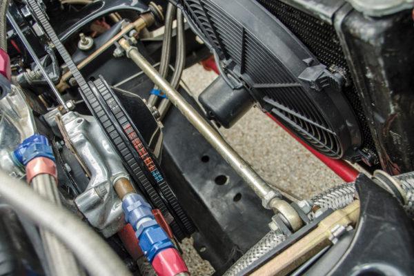 Mid America Corvette D8