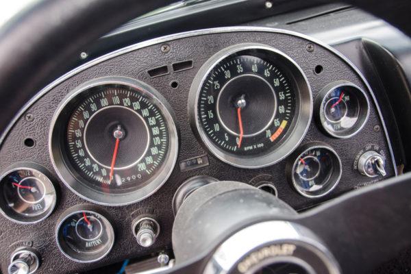 Mid America Corvette E20