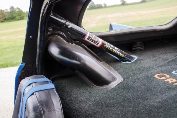 Mid America Corvette E21