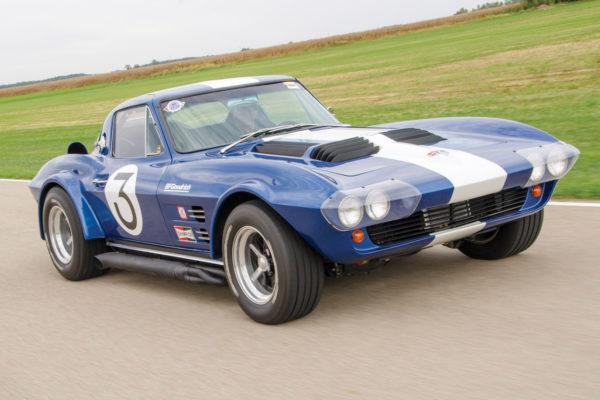 Mid America Corvette F24