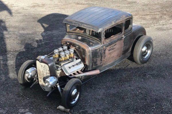 Model A Hot Rods31