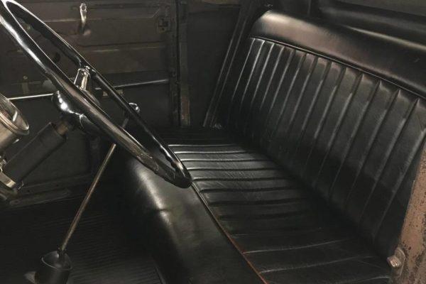 Model A Hot Rods6