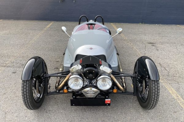 Morgan 3 Wheeler 3