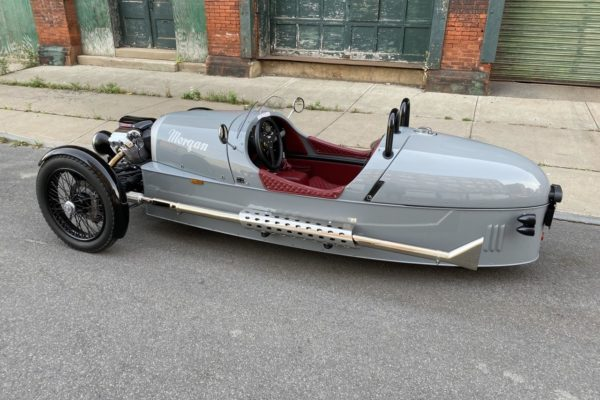 Morgan 3 Wheeler 5