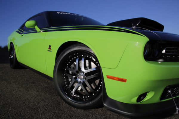 Mr  Norm Gss Hall Of Fame Edition Challenger 5