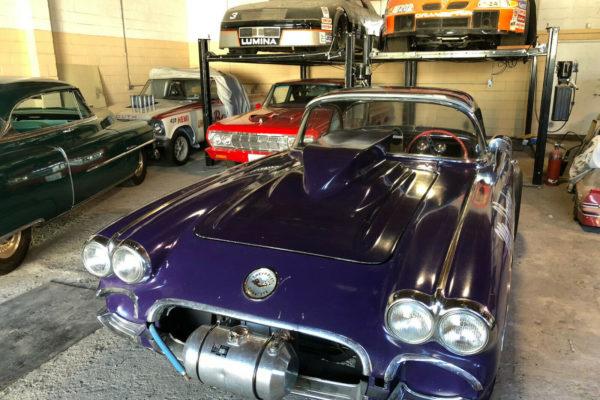 Mr Voodoo Corvette10