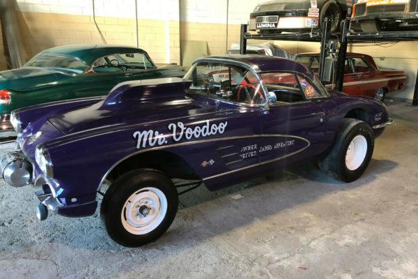 Mr Voodoo Corvette11
