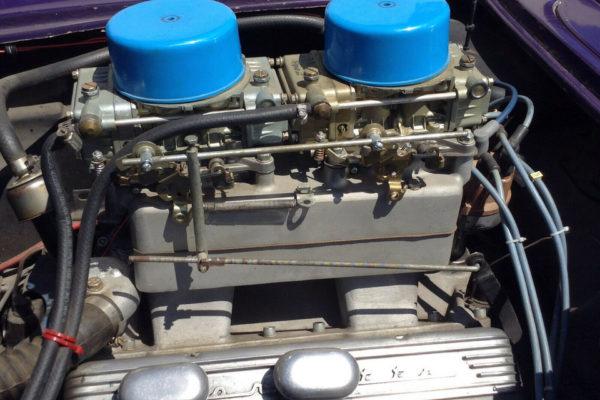 Mr Voodoo Corvette4