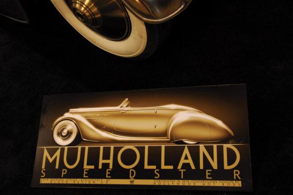 Mulholland Metal D8