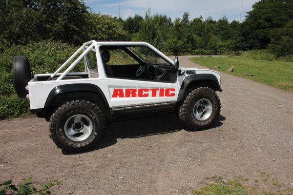 Ncf Arctic B9