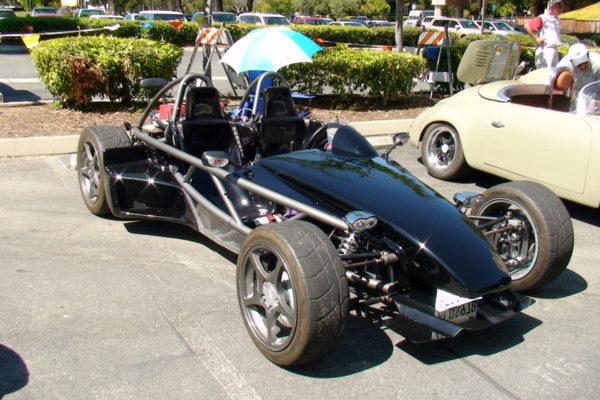 Northern California Kit Car Show 10