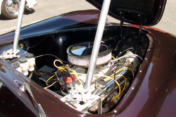 Northern California Kit Car Show 13